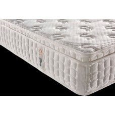 Brand New OZ Sleep King Single Size Spring Mattress Deluxe